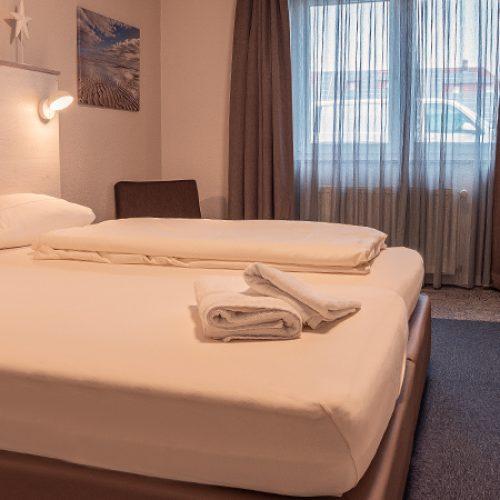 Schlafen Hotel Moment